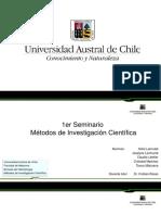 SEMINARIO METODO 1