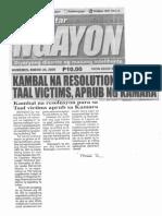 Ngayon, Jan. 23, 2020, Kambal na resolution sa Taal victims aprub ng Kamara.pdf