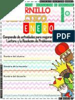 1° Cuadernillo Didáctico Enero 2020 DARUKEL