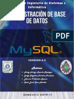 Informe Final MySQL