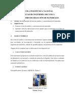 PRACTICA 4 SELECCION DE MATERIALES