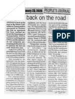 Peoples Journal, Jan. 23, 2020, Angkas back on the road.pdf
