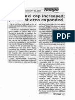 Tempo, Jan. 23, 2020, Motor taxi cap increased pilot test area expanded.pdf