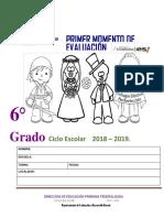 SEXTO GRADO PRIMER TRIMESTRE.pdf
