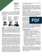 8. SOCIOLOGIA - GRADOS 11o.