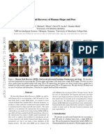 End-to-end Recovery of Human Shape and Pose.pdf