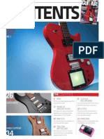 Guitar Buyer Magazine Issue 112