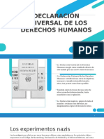 Derechos-humanos Bioetica