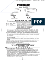 3022_Kidde Firex KF10 Manual