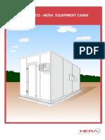 Normeco - Nera Equipment Cabin -3