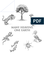 Many Heavens, One Earth - Faith Based Methods for Taking Care of the Earth
