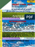 Kisan Credit Card | किसान क्रेडिट कार्ड | KCC Scheme and Loan Limit Assessment