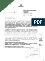 Radio Expres - žádost o změnu licence DAB