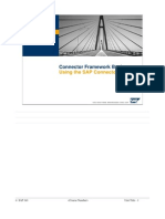 08 02 SAP Connector Basics