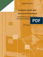 Diaspora Youth and Ancestral Homeland - Gill Cressey.pdf