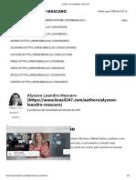 Lawfare_ uma introdução - Alysson Mascaro