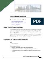 ASA VPN-Virtual tunnel