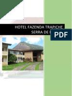 Hotel Trapiche Apresentação