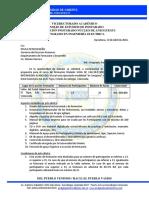 Oferta Curso Excel Intermedio - Avanzado