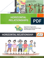 4_Horizontal Relationships
