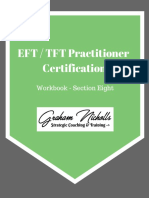 8 EFT TFT Practitioner Workbook Section Eight