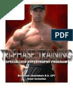 Tri Phase Training