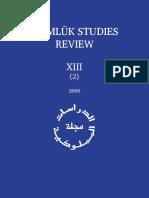 MamlukStudiesReview_XIII-2_2009.pdf