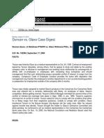 Duncan vs. Glaxo Case Digest