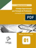 1. O Estágio Supervisionado para Formação de Professores - orientações para o estagiário.pdf