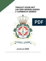 Kustwacht Voor Het Koninkrijk Der Nederlanden in Het Caribisch Gebied