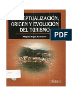CONCEPTUALIZADCION DE TURISMODF