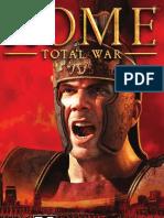 Rome Total War_manual