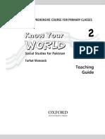 Teaching Guide 2