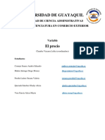 informe microeconomia
