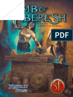 D&D5e - Kobold Press - Tomb of Tiberesh for 5th Edition.pdf