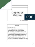 20 - Diagrama de Contexto