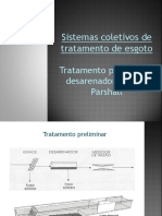 Aula 5 - Sistemas coletivos de tratamento de esgoto - tratamento preliminar.pdf
