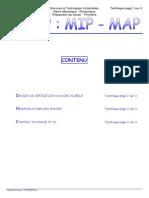 Dossier Technique - TP MIP-MAP