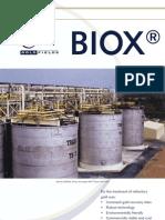 Biox Factsheet
