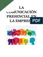 RESUMEN COMUNICACIÓN