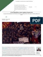 A necropolítica como regime de governo _ Opinião _ EL PAÍS Brasil.pdf