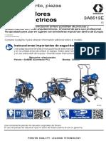 3A6513ES-E (Manual 490 - 2019)