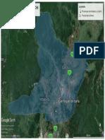 Mapa rural (Norte Ecuador)