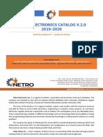 Netro_Catalog_2019_V2