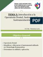 RESTA TEMA I MV.pptx
