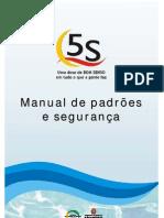 06. Manual de padroes de segurança de 5s