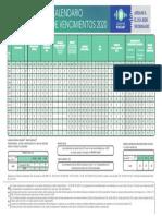 calendario-vencimientos-impositivos-2020