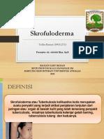BST Skrofuloderma