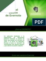 Manual Evernote para Windows