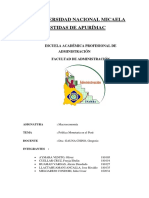 POLITICA MONETARIA EN EL PERÚ TERMINADO.docx